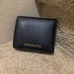 Michael Kors Mercer Carryall Card Case
